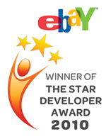 Star Developer Award 2010 (Early Adopter)